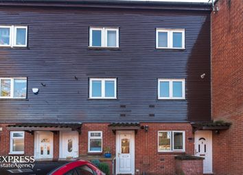 Thumbnail 1 bed maisonette for sale in Myrtleside Close, Northwood, Greater London