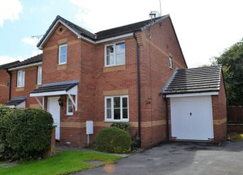 Thumbnail 3 bed semi-detached house for sale in Old Forge Way, Peasedown St John, Bath