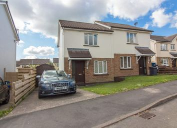 Thumbnail 2 bed semi-detached house to rent in 78 Governors Hill, Douglas