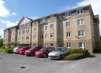 Thumbnail 1 bed flat to rent in Euston Road Ribblesdale Ct, Morecambe