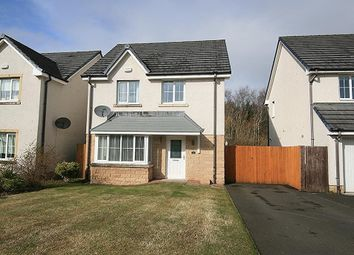 Thumbnail 3 bedroom detached house for sale in Meadowpark Avenue, Bathgate