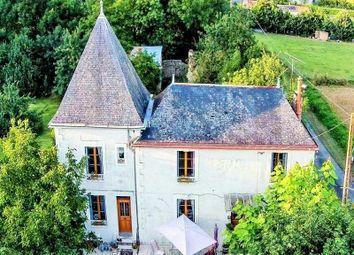 Thumbnail 4 bed property for sale in Poitou-Charentes, Vienne, Moncontour