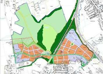 Thumbnail Commercial property for sale in Clay Cross Residential Development Land, Phase A1, Former Bi-Water Pipes Site, Clay Cross, Derby, Derbyshire