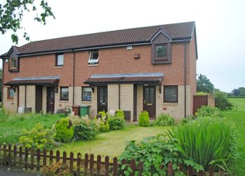 Thumbnail 2 bedroom semi-detached house to rent in Dobsons Walk, Haddington, East Lothian
