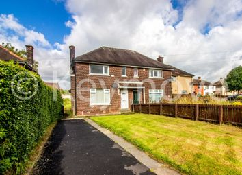 Thumbnail 2 bed semi-detached house for sale in Eaglesfield Drive, Woodside, Bradford