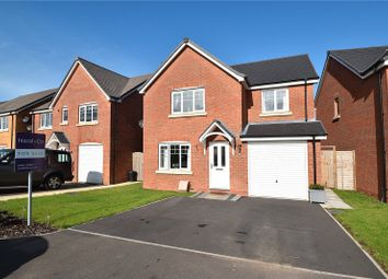 Thumbnail 4 bed detached house for sale in Squirrel Bank, Droitwich Spa, Worcestershire