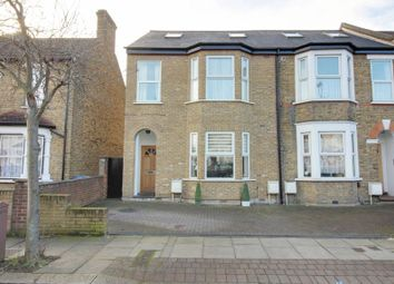 Thumbnail 2 bed flat for sale in Forest Road, Enfield
