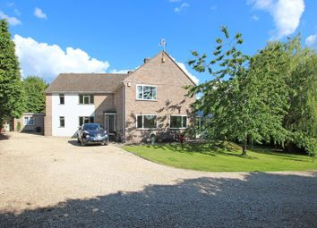 Thumbnail 7 bed detached house for sale in Chatterpie Lane, Combe, Witney