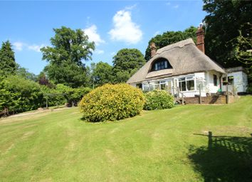 Thumbnail 3 bed detached house for sale in Tainters Hill, Hever Castle, Hever, Edenbridge