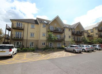 Thumbnail 2 bed flat for sale in The Fairways, Malmesbury Road, Chippenham