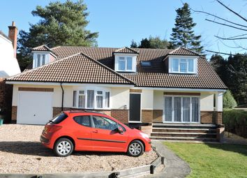 Thumbnail 5 bed detached house for sale in Winnards Close, West Parley, Ferndown