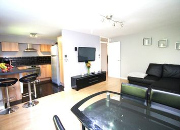 Thumbnail 2 bed flat for sale in Ashby Court, Hemel Hempstead