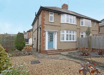 Thumbnail 3 bedroom semi-detached house to rent in Marston Road, Marston