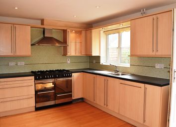Thumbnail 3 bed property to rent in Hazel Lane, Great Cambourne, Cambridge