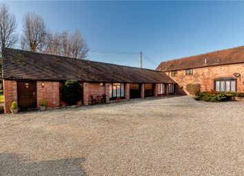 Thumbnail 4 bed barn conversion for sale in Frodesley House Farm Barns, Frodesley, Dorrington, Shrewsbury