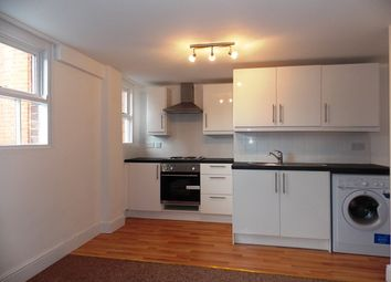 Thumbnail 1 bed flat to rent in Green Dragon Vaults, The Wash, Hertford