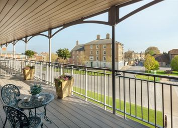 Thumbnail 1 bed property for sale in Bowes Lyon Court, Bowes Lyon Place, Poundbury