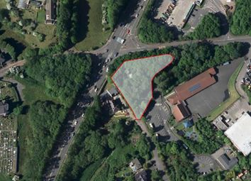 Thumbnail Land for sale in Lands Adjacent To 74 Mossside Road, Dunmurry, County Antrim