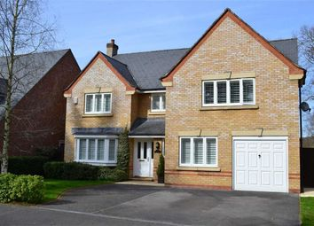 Thumbnail 5 bed detached house for sale in Ormonde Gardens, Newbury, Berkshire