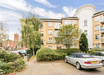 Thumbnail 1 bed flat for sale in Albert Road, Ilford