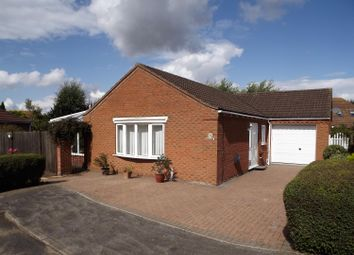 Thumbnail 2 bed bungalow for sale in Clinton Way, Woodhall Spa