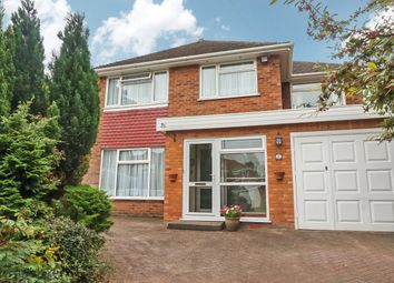 4 bed detached house for sale in Honeyborne Road, Sutton Coldfield B75