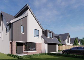 Thumbnail 5 bed detached house for sale in Plot 2 The Garrion, Clyde Gardens, Garrion Bridge