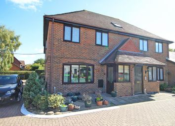 Thumbnail 1 bed property for sale in Fernhill Lane, New Milton