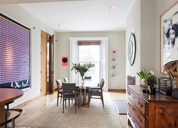 Thumbnail 3 bedroom flat to rent in Westbourne Park Road, London