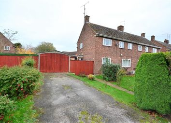 Thumbnail 3 bed semi-detached house for sale in Newlands Avenue, King's Lynn