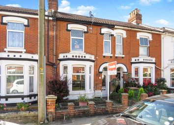 4 bed terraced house for sale in The Crescent, Eastleigh SO50