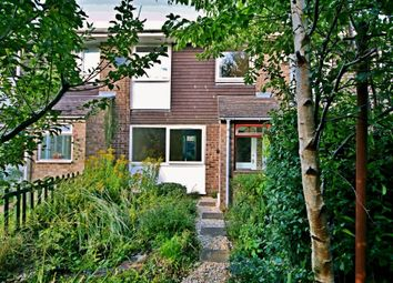 Thumbnail 3 bedroom terraced house to rent in Bishops Road, Trumpington, Cambridge