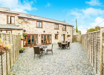 Thumbnail 4 Bedroom Barn Conversion For Sale In Drakewalls Gunnislake Cornwall