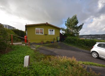 Thumbnail 3 bed mobile/park home for sale in Midfield Caravan Site, Southgate, Aberystwyth