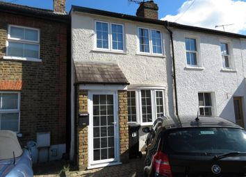 Thumbnail 3 bed property to rent in Beech Terrace, Smarts Lane, Loughton