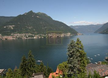 Thumbnail 3 bed villa for sale in Via Per Bellagio, Faggeto Lario, Como, Lombardy, Italy