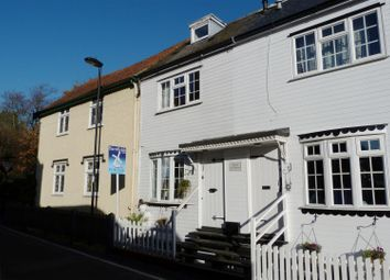 Thumbnail 1 bedroom terraced house for sale in Goat Cottages, Goat Lane, Enfield