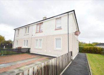 Thumbnail 1 bed flat for sale in Burnhall Street, Waterloo, Wishaw