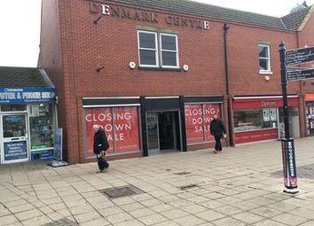 Thumbnail Retail premises to let in The Denmark Centre (Unit 3), 5 The Denmark Centre, South Shields, Tyne & Wear
