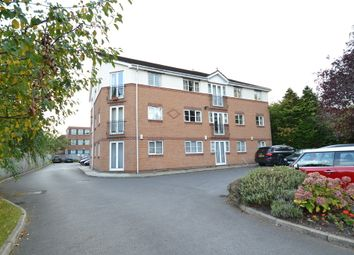 Thumbnail 1 bed flat for sale in Grove Avenue, Wilmslow