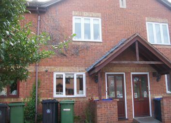 Thumbnail 2 bed terraced house for sale in Scott Close, Bidford-On-Avon