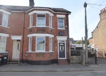 Thumbnail 2 bedroom property for sale in Winfield Street, Dunstable