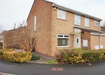 Thumbnail 3 bed semi-detached house for sale in Kenilworth Drive, Willsbridge