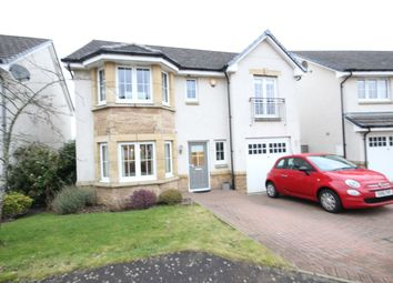 Thumbnail 4 bed property for sale in Netherton Road, Cowdenbeath