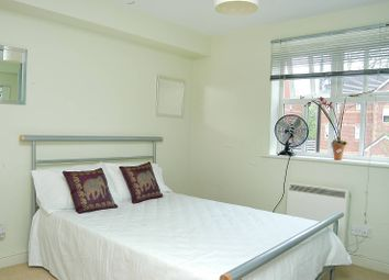 Thumbnail 2 bed flat to rent in Massingerd Way, Tooting Bec