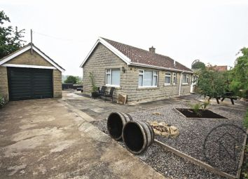 Thumbnail 2 bed detached bungalow to rent in South View, Brafferton, Darlington