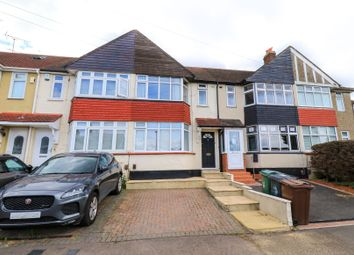 Russell Road, London E4. 2 bed terraced house
