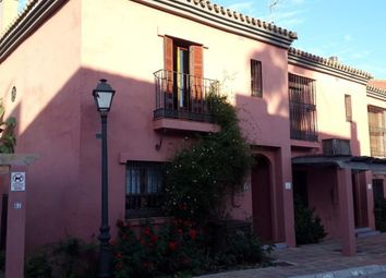 Thumbnail 3 bed town house for sale in Townhouse In Estepona, Costa Del Sol, Spain
