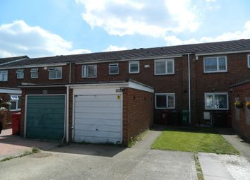Thumbnail 3 bed terraced house for sale in Summerlea, Cippenham, Berkshire