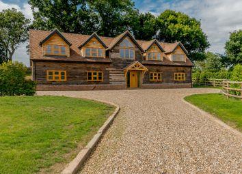 4 bed barn conversion for sale in Kimpton Bottom, Kimpton, Hitchin, Hertfordshire SG4